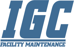 Infinity Group Construction Logo